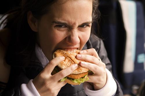 Alimentos que no comer durante dieta