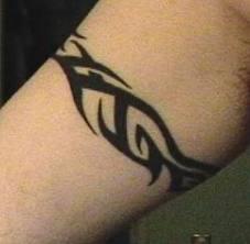 tatuaje casero