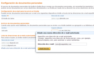 kindle_email_direccion