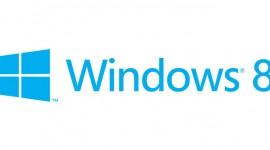 Win 8 Logo