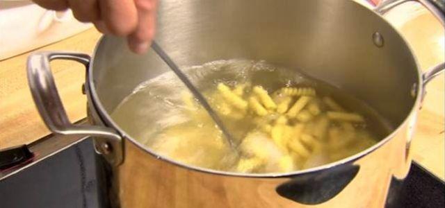 Aprender a cocinar pastas for Cocinar noodles