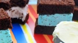 pastel helado