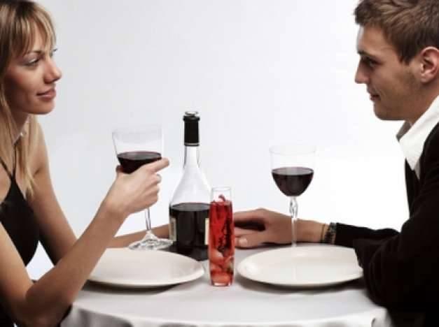 Tener éxito en la primera cita