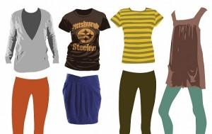 Como comprar ropa de manera online