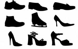 Como elegir los zapatos que compraras