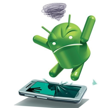 Android movil