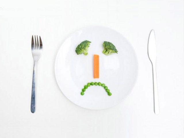 Hacer dieta sin sufrir