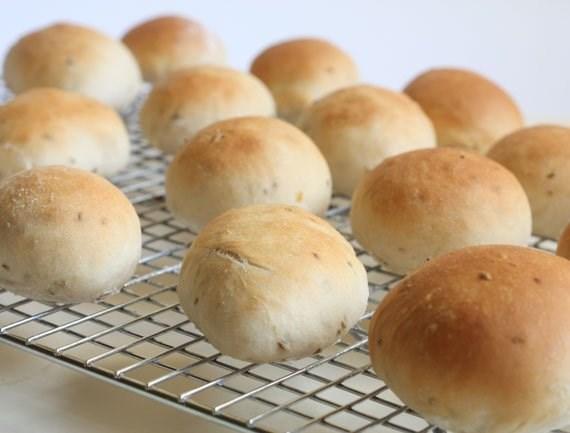Pan de anis dulce