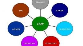 Que son los sistemas ERP y que ventajas nos ofrecen