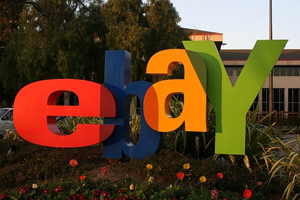 Como comprar en eBay