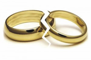 Como funciona un divorcio express