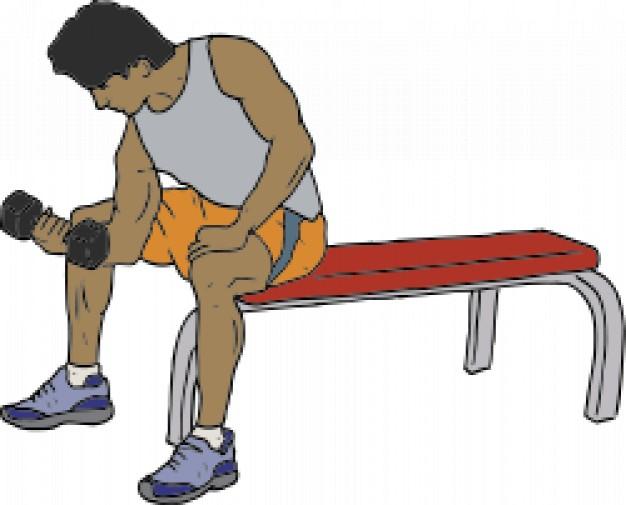Como hacer ejercicio en casa
