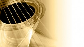 Como afinar tu guitarra online
