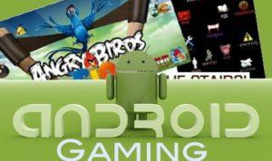 Como descargar juegos para android