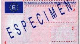 Como renovar carnet de conducir en España