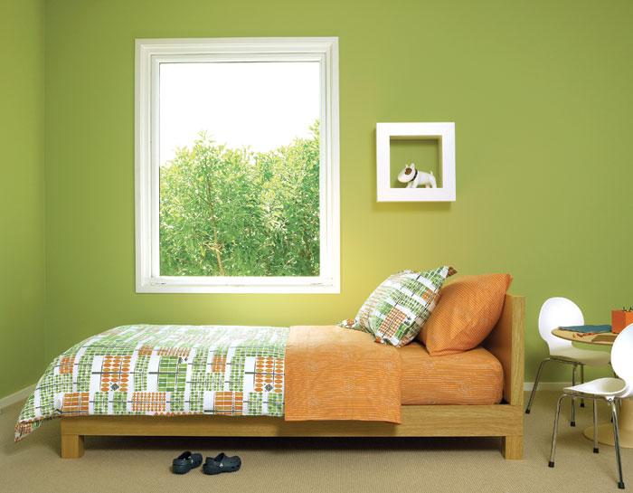 Cómo alegrar tus habitaciones