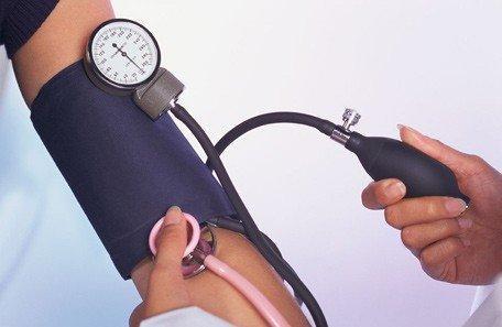 Cómo reducir la tensión arterial alta