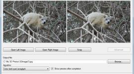 Como crear fotos en 3d