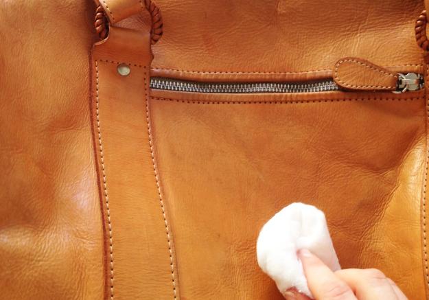Cómo cuidar de tu bolso