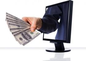 Monitor money machine