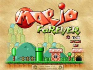 Como jugar a Mario bros en la pc