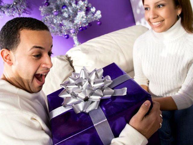 como escoger un buen regalo de navidad