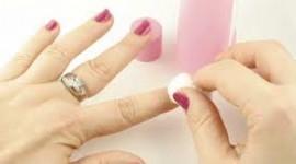 aprender a quitar uñas de gel