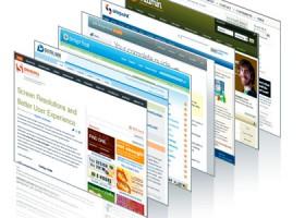 paginas web diseños