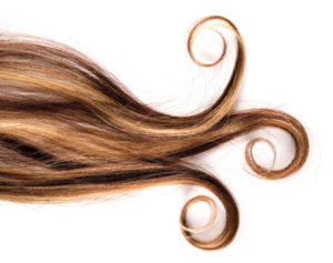 Cómo evitar problemas con las extensiones de pelo