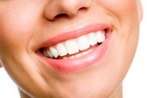 Aprender a mantener una sonrisa sana