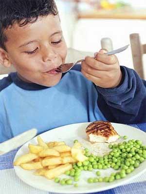 aumentar el apetito
