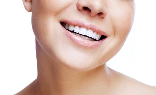 blanquear dientes