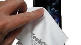 como limpiar una pantalla tactil