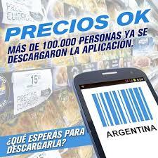 precios ok