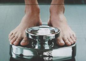 como evitar estancarse al adelgazar
