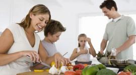 Aprender a cocinar de manera saludable