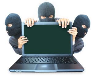 evitar ser hackeado