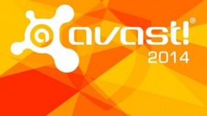 Avast 2014