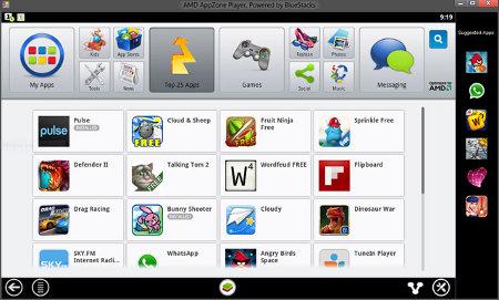 emuladores android para PC