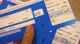 Consejos para comprar boletos de avión en Internet
