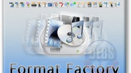 Format-Factory para PC