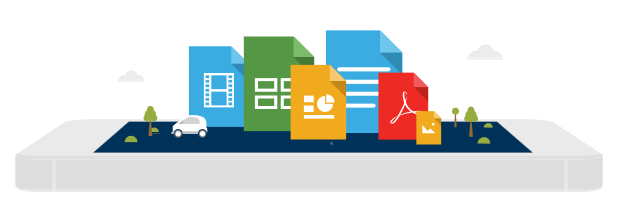 Aprende a sincronizar tus archivos en Internet con Box