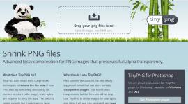 optimizar imagenes PNG
