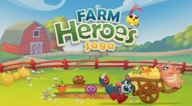 Farm Heroes Saga gratis para tu celular