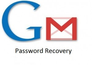 password gmail