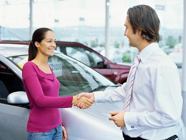 Aprende a comprar un auto nuevo