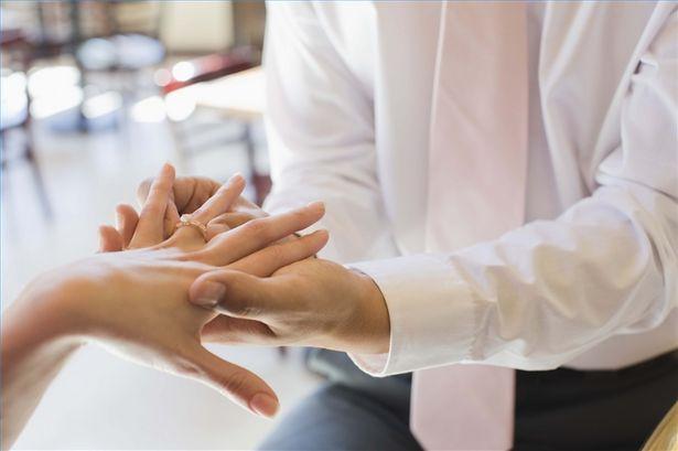 Aprende a elegir el anillo de compromiso