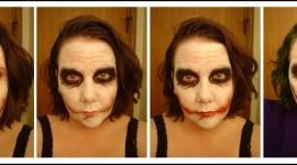 Aprende a maquillarte como el Joker de Batman