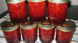 Aprende a preparar mermelada casera de fresa