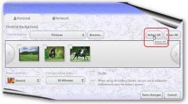 Aprender a cambiar el fondo de pantalla en Windows 7 starter